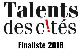 Collectif BombeAO finaliste talents des cités 2018